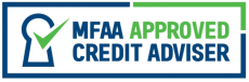 MFAA Approved Credit Adviser