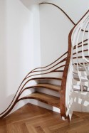Sensualscaping Stairs Designed by Atmos Studio 2