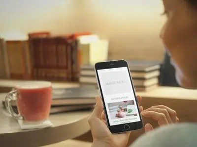 Add Mobile-Friendly Ads on Smaller Devices using Genesis