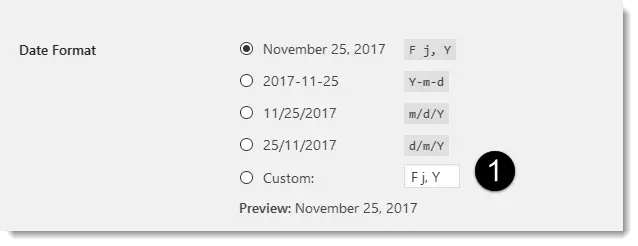 How Do I Change the Date and Time on My WordPress Posts?