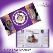 EOFCCC Gate Fold Brochure