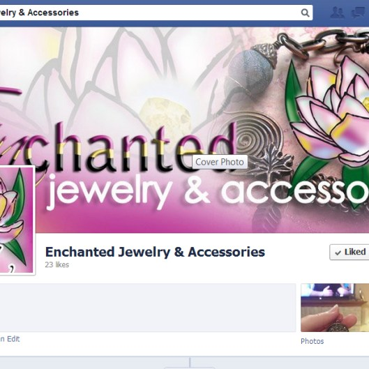 Enchanted JA Facebook