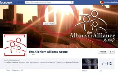 TAAG Nonprofit Business Facebook Page