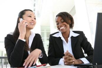 Women Business Team