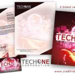 Branded Proposals from Cre8tive Media