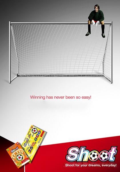 Shoot Print Ad 02