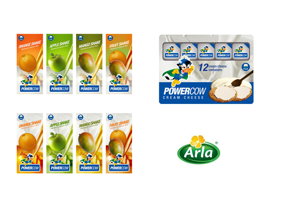 Arla Packaging