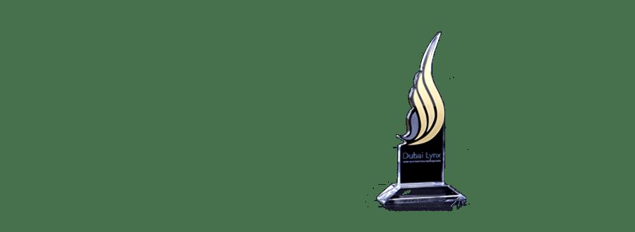Award Slider lynx