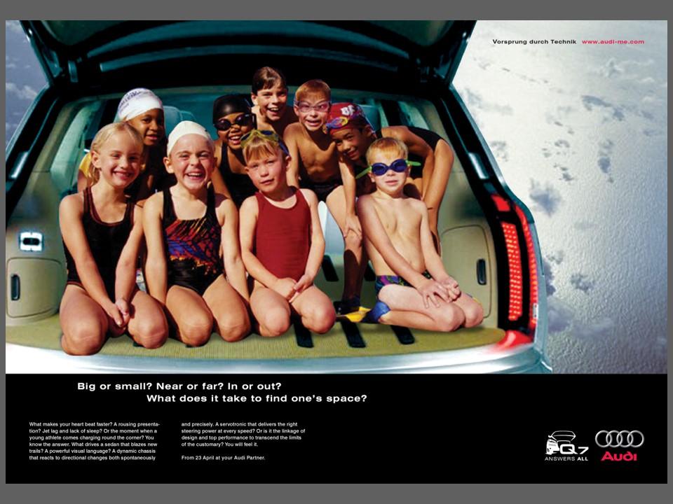 Q7 Print Ad Space