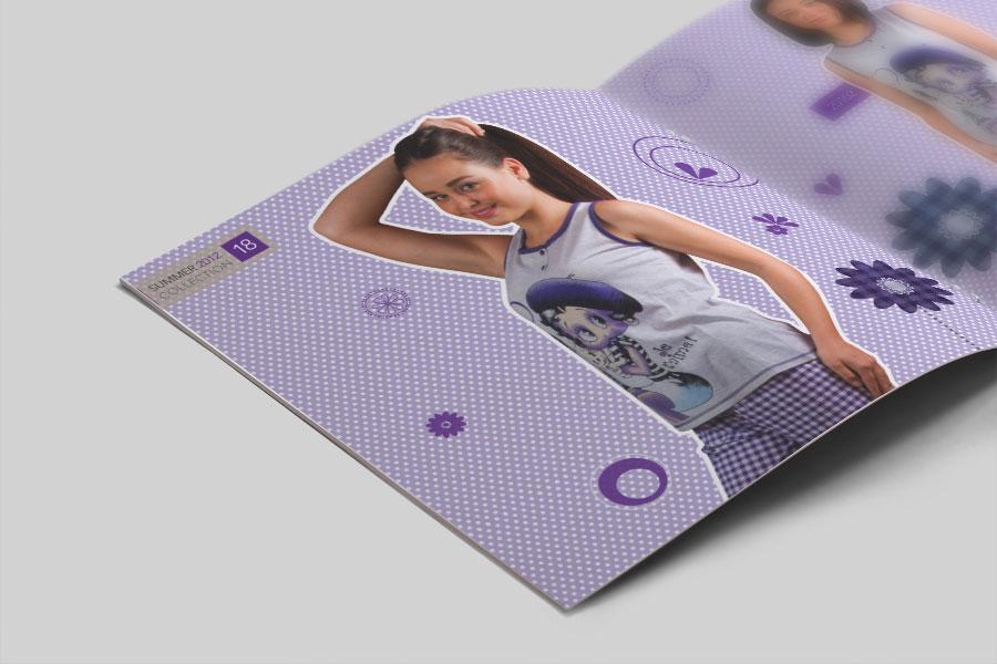 Maro Brochure