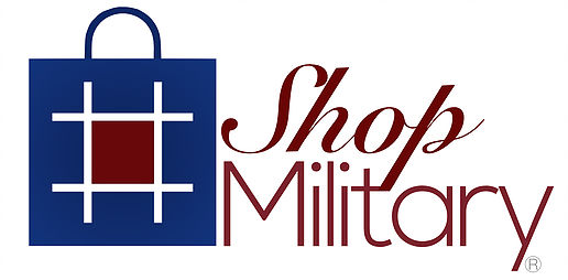 ShopMilitary logo - About