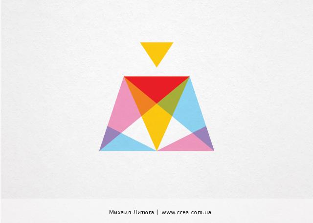 Дизайн логотипа для учебного центра кук-сан-до «Кистамал» | Михаил Литюга, Киев