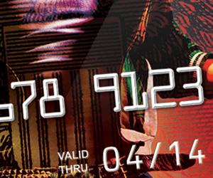 Кредитка для чётких