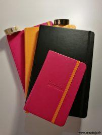 Exemple bullet journal