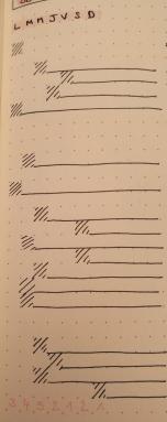 To-do-list-bullet-journal