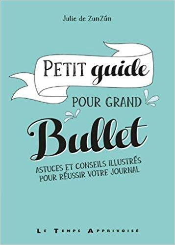Guide bullet journal