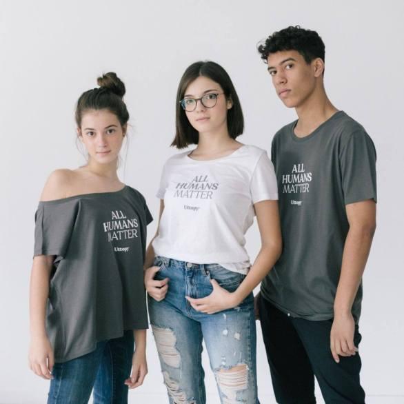 uttopy moda colección