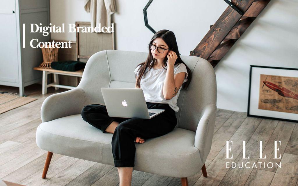 moda elle education