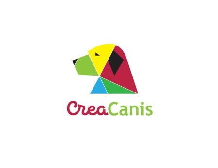 CreaCanis-Logo-w-Wordmark