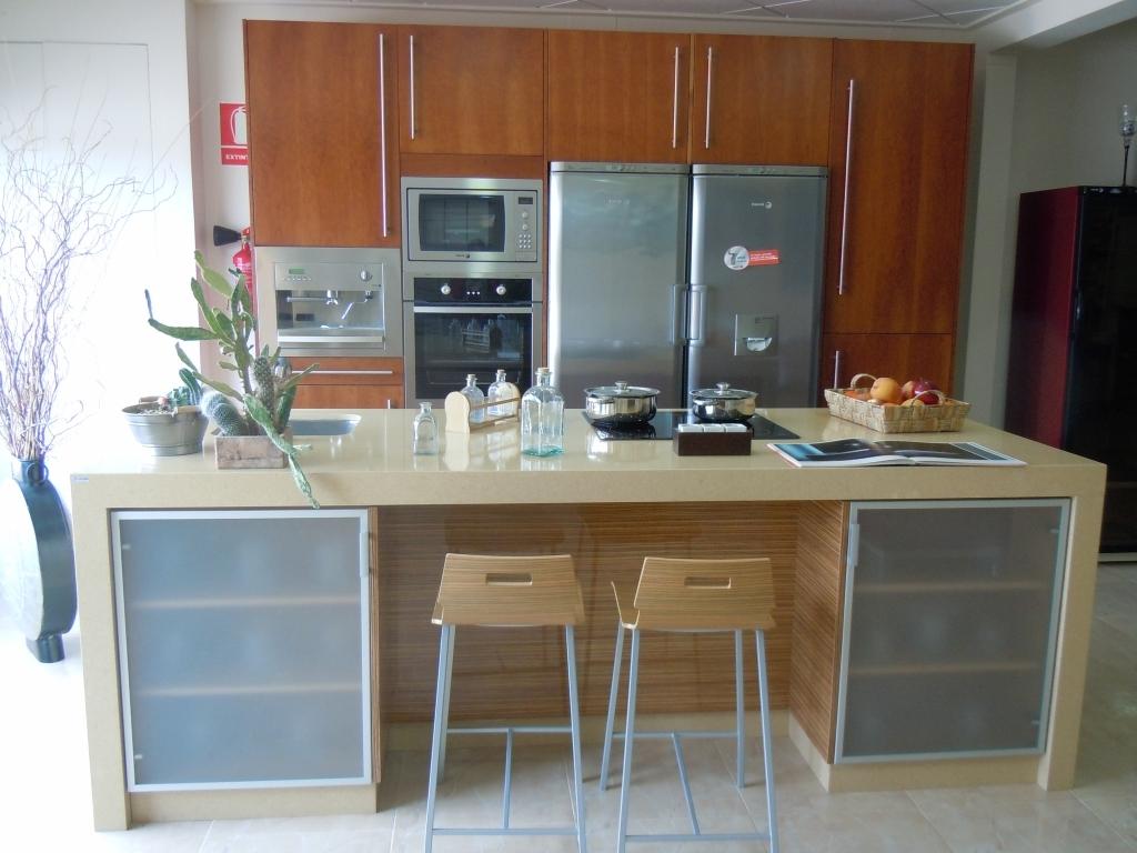Cocina exposicion cocinas de exposicion en liquidacion vizcaya nico hermosa - Muebles vizcaya liquidacion ...