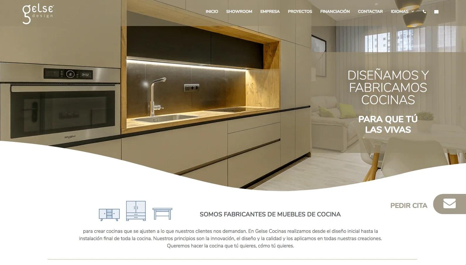Hacer Diseño De Cocina Online