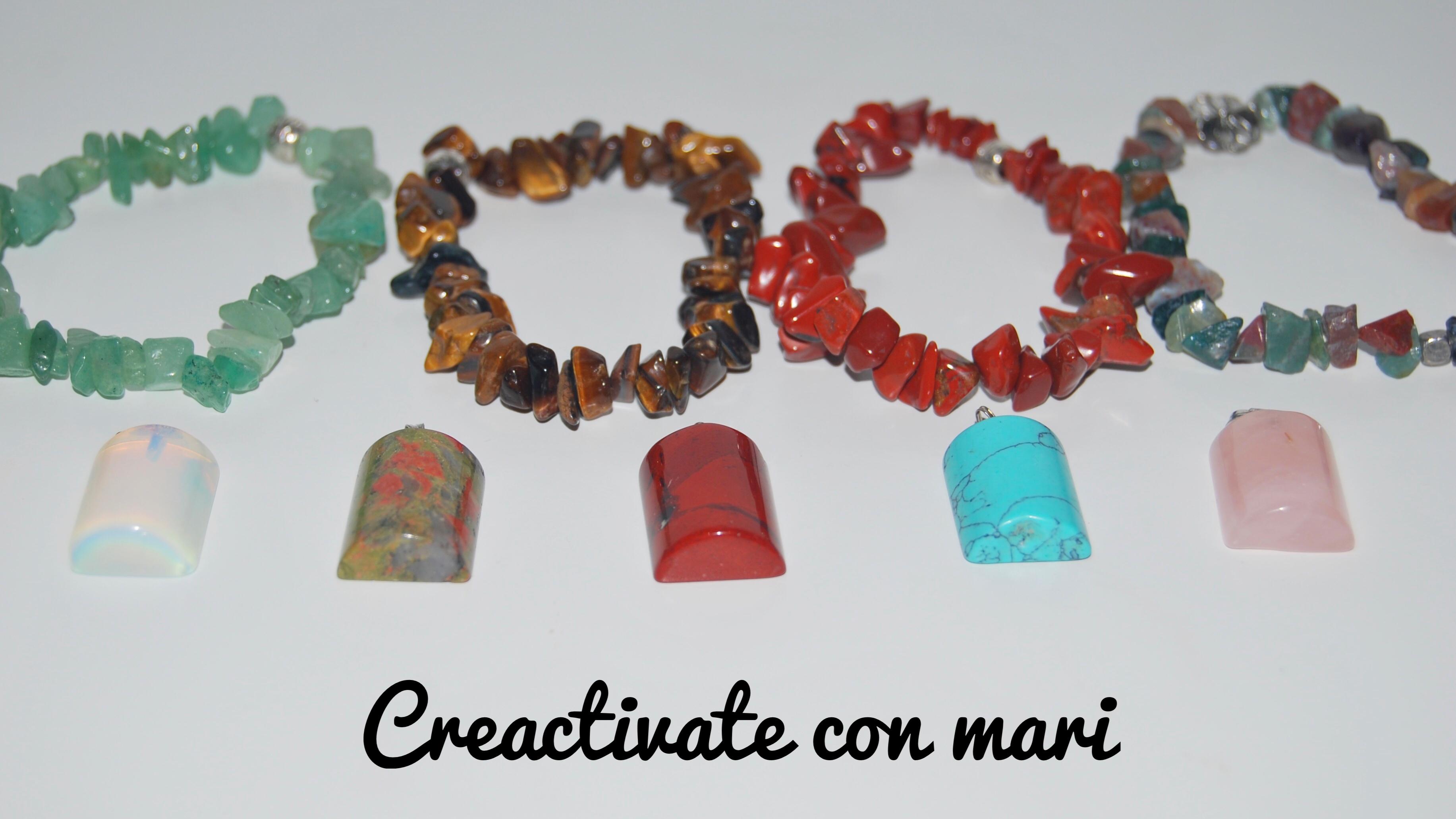 Creact vate con mari - Tipos de piedras naturales ...