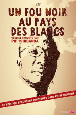 Un Fou Noir Au Pays Des Blancs : blancs, Blancs, Créadiffusion