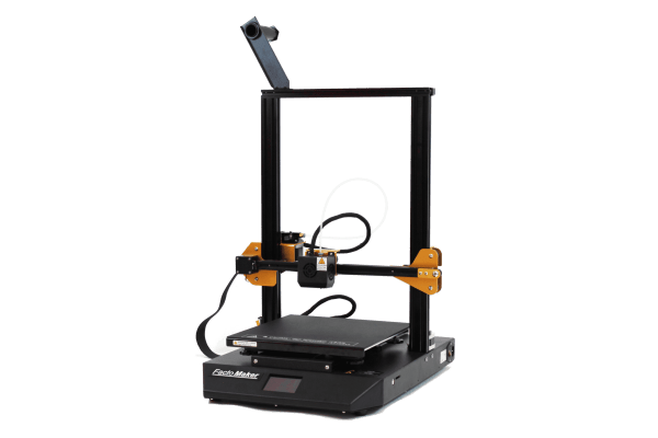 facto maker GE30 imprimante 3D DIY