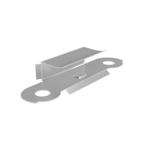 pince plateau verre imprimante 3D