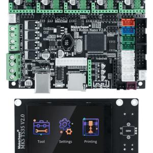 MKS Robin Nano V2