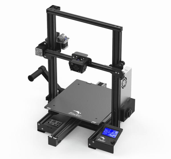 Imprimante 3D Creality Ender-3 Max