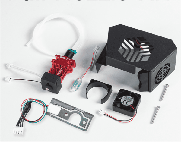 kit extruder creality CR6-Se