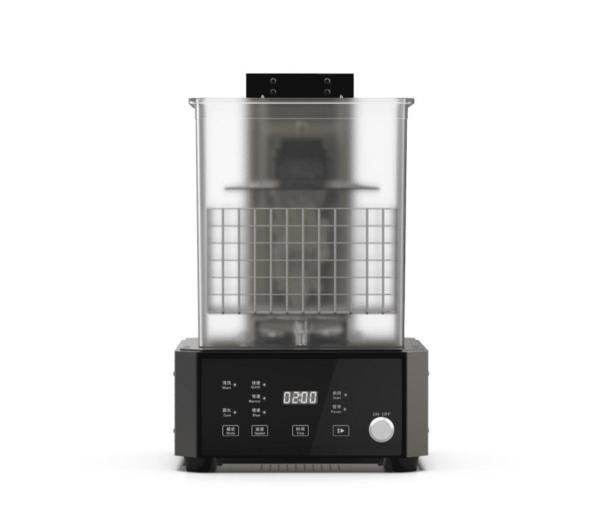 Machine de nettoyage résine Creality UW-01