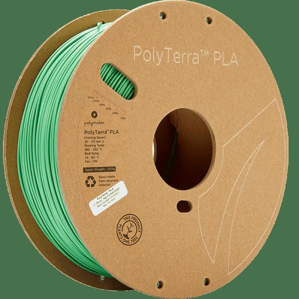 polymaker Forrest green