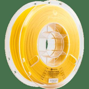 Filament TPU Polyflex jaune