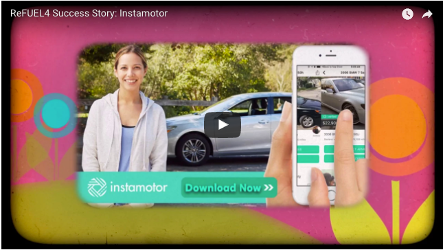 Creadits Success Story: Instamotor Revs up Performance With Creative Refresh