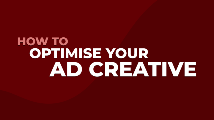 Webinar: How to Optimise Ad Creative to Reach User Acquisition Goals