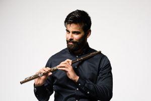 Francisco López, el flautista extremeño que conquistó Gotemburgo