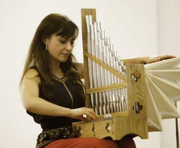 Muestra de Música Antigua Villa de Nogales
