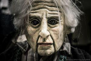 40 Festival de Teatro de Badajoz: ¡Pasen y vean!