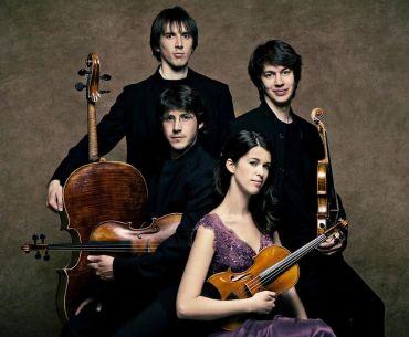 IX Ciclo de Música Actual: Vanguardia y tradición