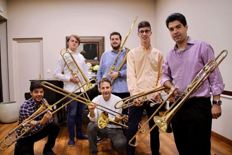 I Foro Profesores de Trombón