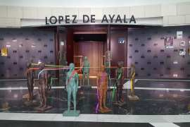López de Ayala