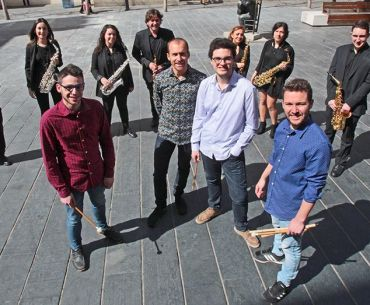 La música contemporánea campa a sus anchas en Badajoz