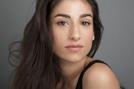 Carolina Yuste