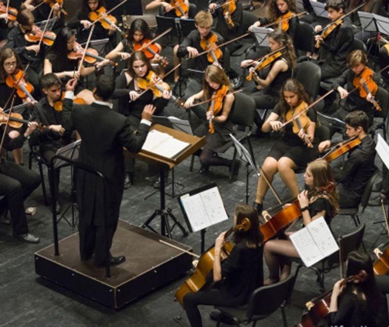 Orquesta OSCAM