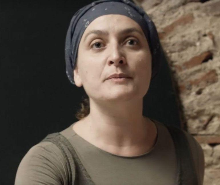 dramaturgas extremeñas, Virginia Campón
