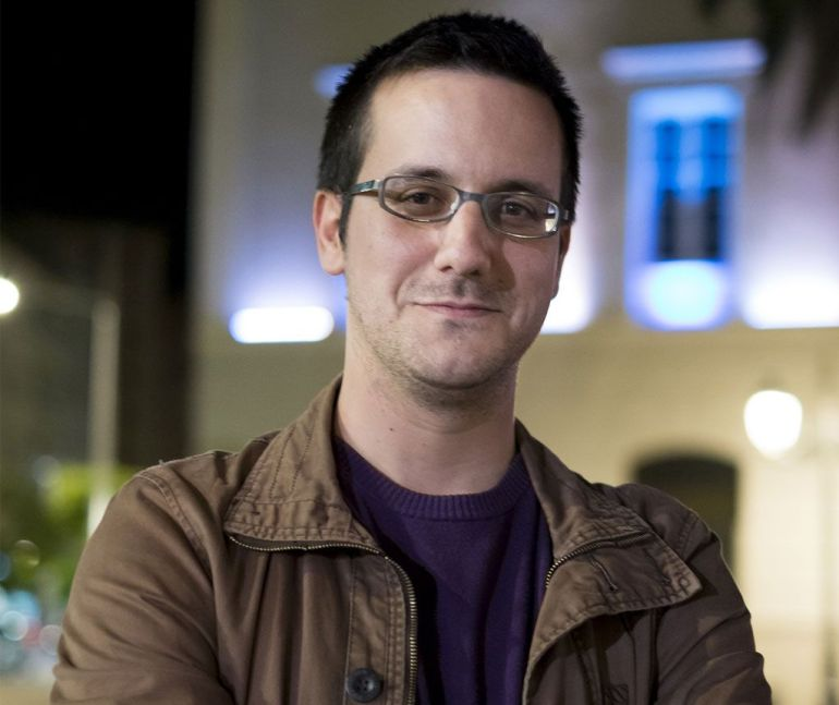 Javier González Pereira