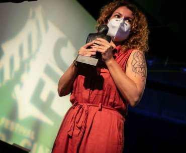 'Panteres' gana el Premio al Mejor Cortometraje en el 26º FIC