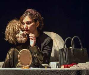 El Festival de Teatro de Badajoz acoge el estreno en España de 'Chaika'